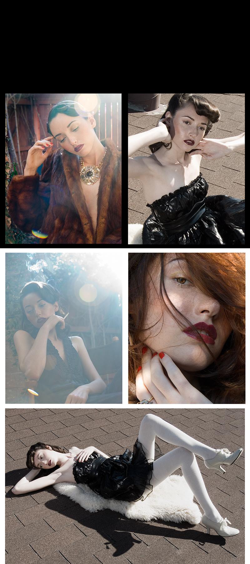 Dec 23, 2007 Model:Gina