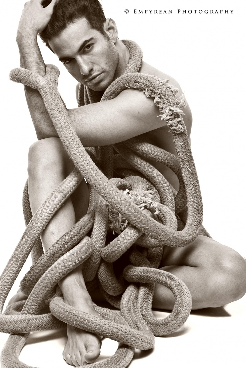l.a Dec 23, 2007 empyrean photography into my rope