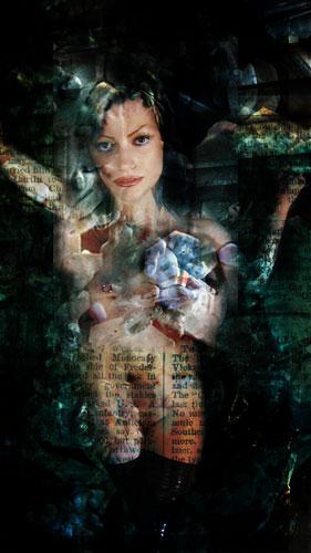 Seattle Dec 23, 2007 Erotica Mystique Emergence