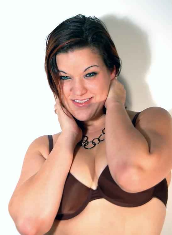 Female model photo shoot of Amanda Kristine by Mark Rathbone