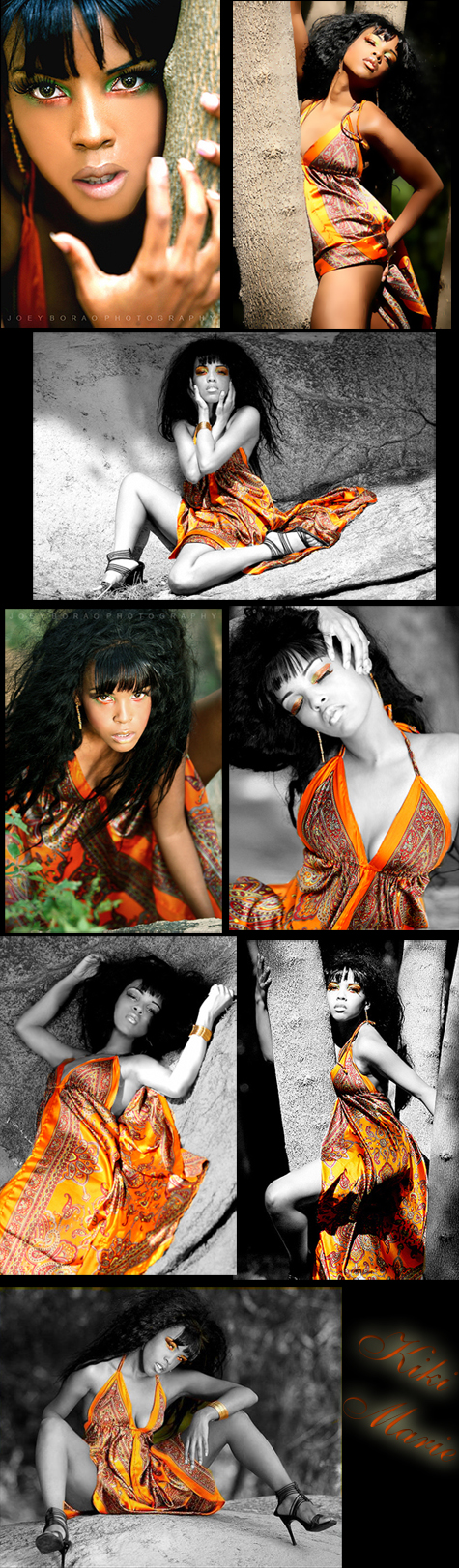 Dec 24, 2007 retouch me (except 1st pic 2nd row) (RETOUCH PG 477077)  AFRICA SERIES