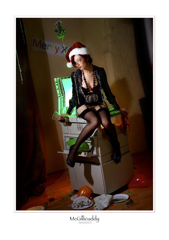 Dec 25, 2007 mcgillicuddy merry crimbo!