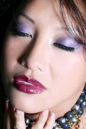 Charlotte, NC Dec 25, 2007 Yeng-Hair/Make-up/Photography by Shava