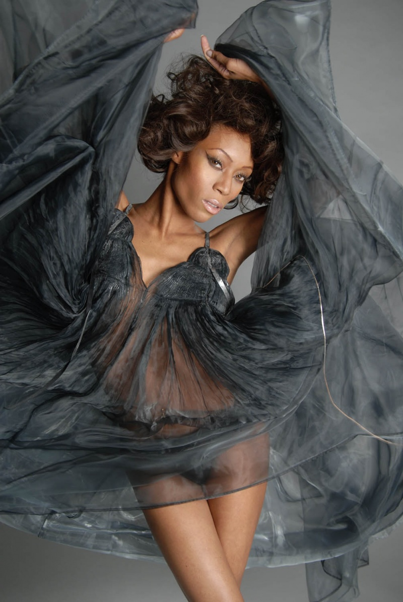 Dec 26, 2007 Udo Spreitzenbarth, NIKKIPHILLIP Mu by Ty-ron Mayes. NIKKIPHILLIP Spread Wings!