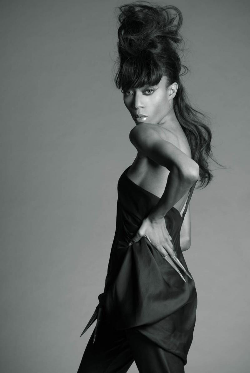 Dec 26, 2007 Udo Spreitzenbarth Mu by Ty-ron Mayes. NIKKIPHILLIP Vogue!