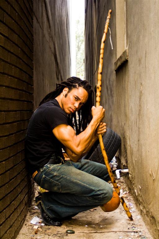 Orlando, FL Dec 27, 2007 Craig Ellis Raboteau & Carey Parsons A Capoeira ~ Meu Amor ~