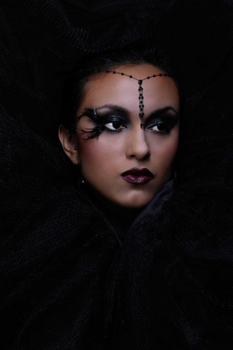 Female model photo shoot of Charlisse Patina