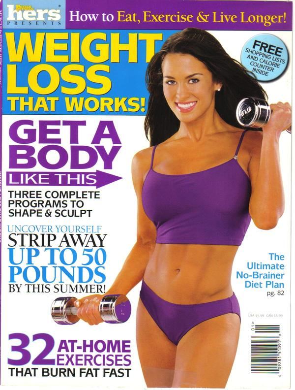 Dec 27, 2007 Muscle & Fitness cover