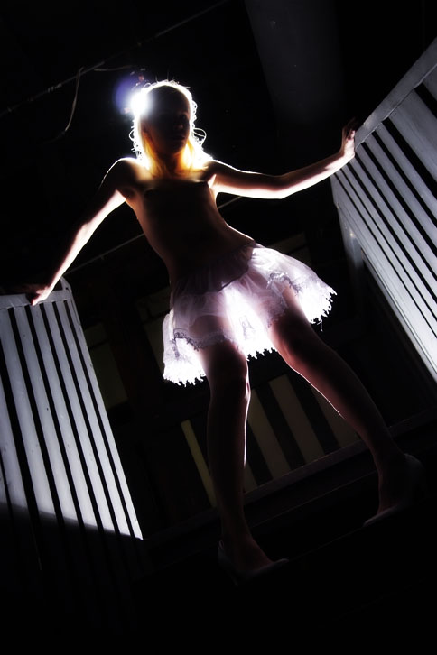 Altar Ego Studio Dec 27, 2007 2007 dancer