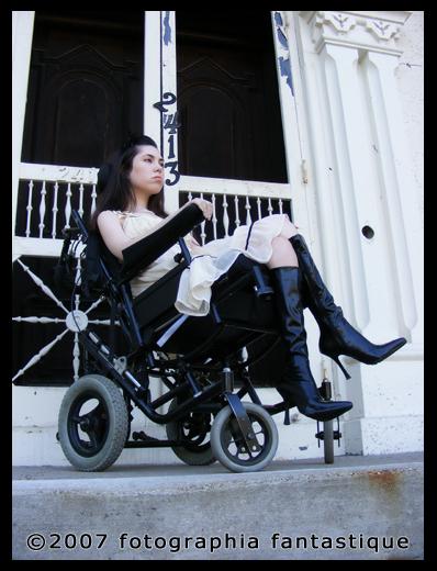 Collingwood Arts Center, October 2007 Dec 27, 2007 Fotographia Fantastique