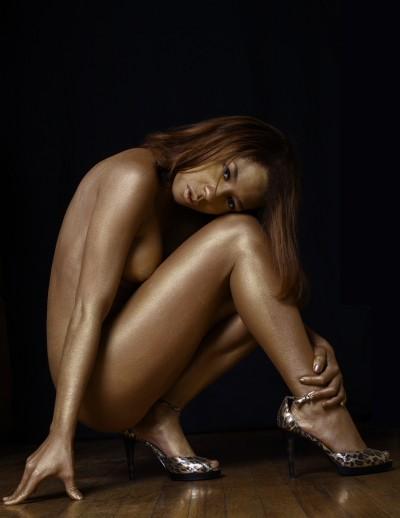 Female model photo shoot of Stefani V