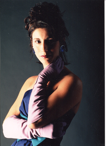 Park La Brea Art Center Dec 28, 2007 F.G. Kaye: All Rights Reserved Beauty Shot 2