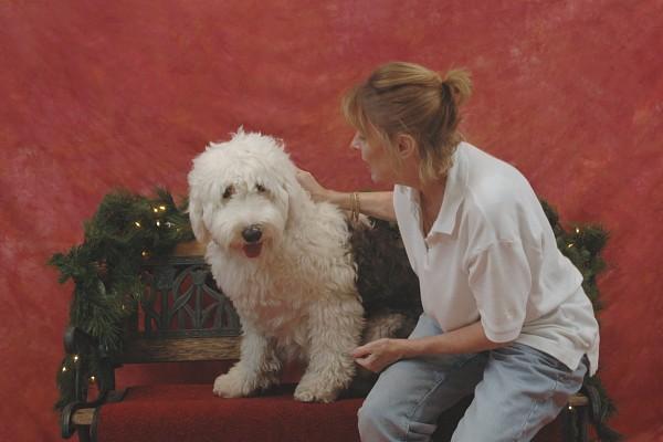 Greenbelt, MD Dec 29, 2007 Mark Salo Womans best friend