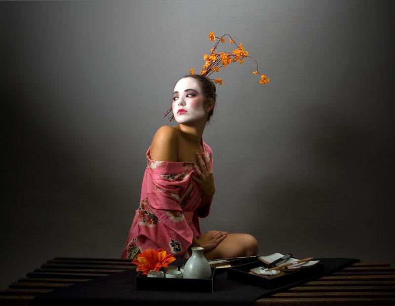 Dec 29, 2007 mmmbread.com geisha