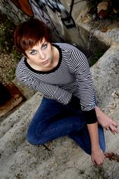 Dec 29, 2007 Montgomery Photography Model: Becca