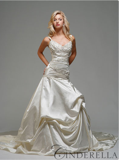 NEW YORK Dec 30, 2007 DISNEYS BRIDAL GOWNS BY KIRSTIE KELLY