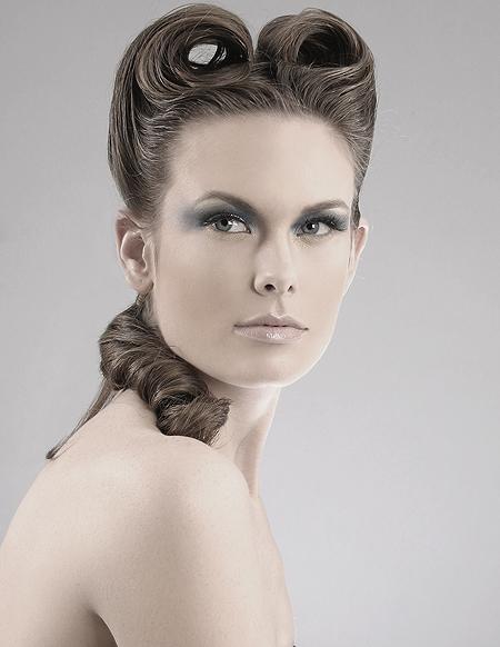 Houston, Tx Dec 31, 2007 Brandmodel Studio model is kendall, of neil hamil agency