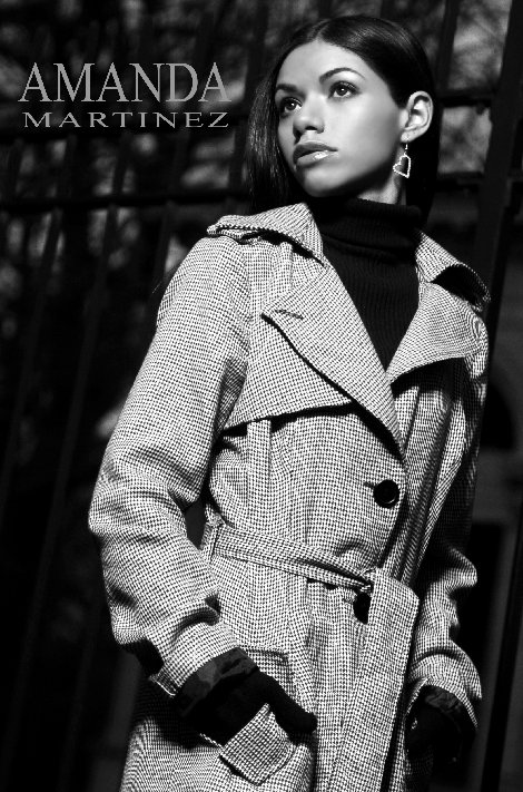 Prospect Park,Brooklyn Jan 01, 2008 Winter Shoot