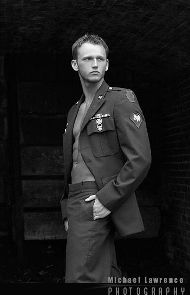 Jan 02, 2008 © Michael Lawrence Photography Model- Jimmy