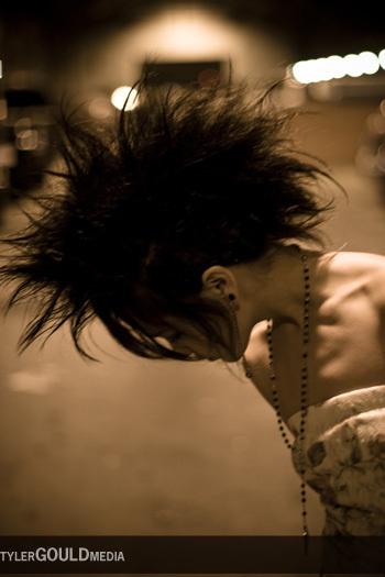 Female model photo shoot of Desiree Cromwell