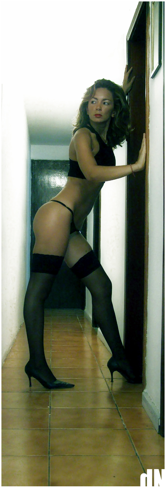 Jan 02, 2008 Daniela Melo
