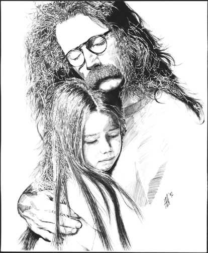 Jan 02, 2008 Michael Helms. I love this man and his art  MichaelandDaughter