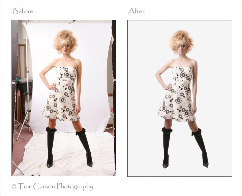 Jan 03, 2008 Thomas Carson retouch for Thomas Carson