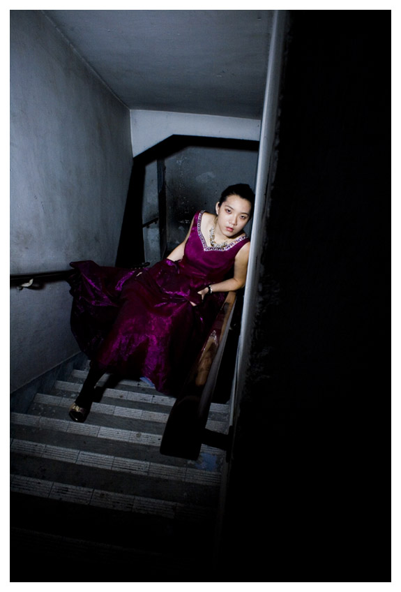 Male model photo shoot of Steve Lei in Hong Kong, Supreme Professional Studio