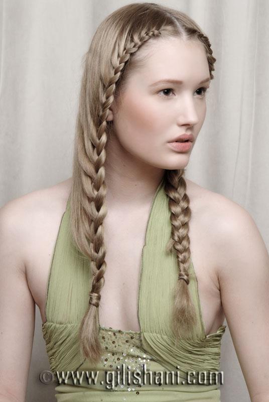 Jan 04, 2008 hair and make up : me