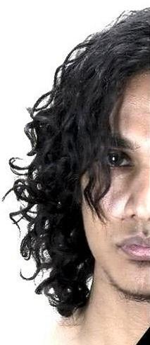 Male model photo shoot of psychomotif