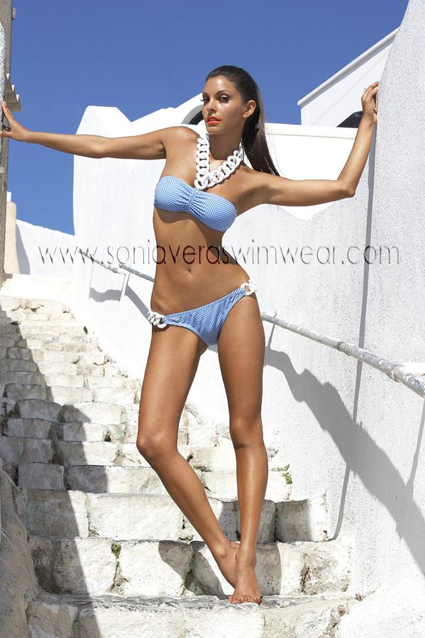 Greece Jan 04, 2008 Sonia Vera Sonia vera Swimwear 2008 Collection