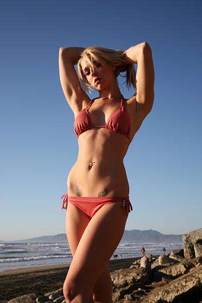 Female model photo shoot of Meghen by brett ferguson