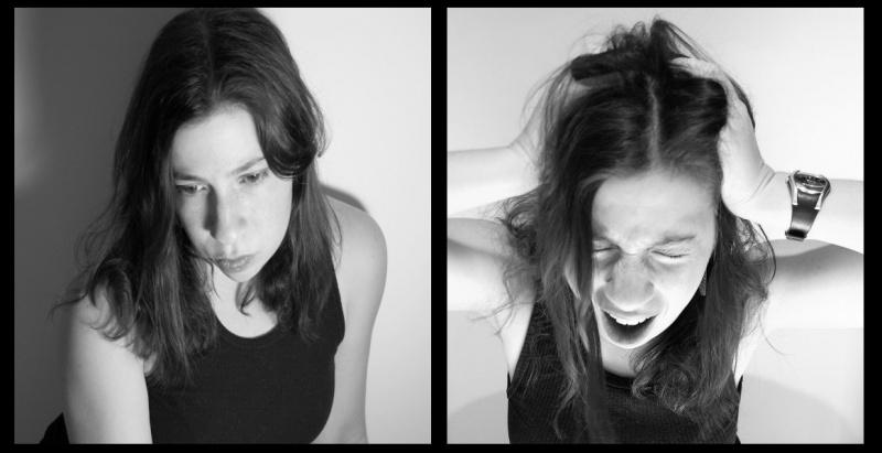 Female model photo shoot of Rachel Leah in Rochester, NY