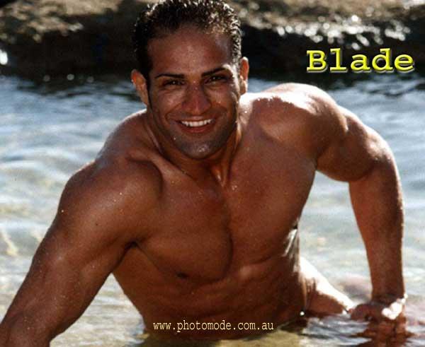 Male model photo shoot of photomode in Melbourne, Australia