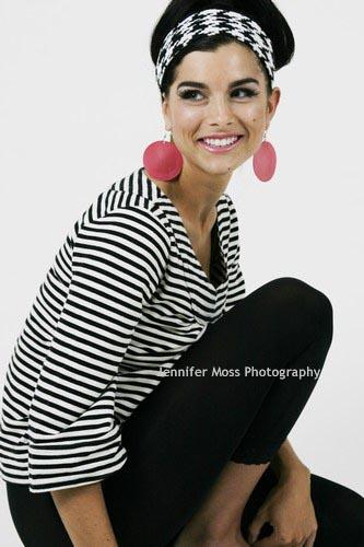 Female model photo shoot of PhotoJennifer in Los Angeles, CA