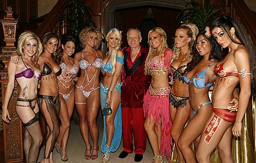 Jan 08, 2008 P.E.I. Playboy Mansion Party