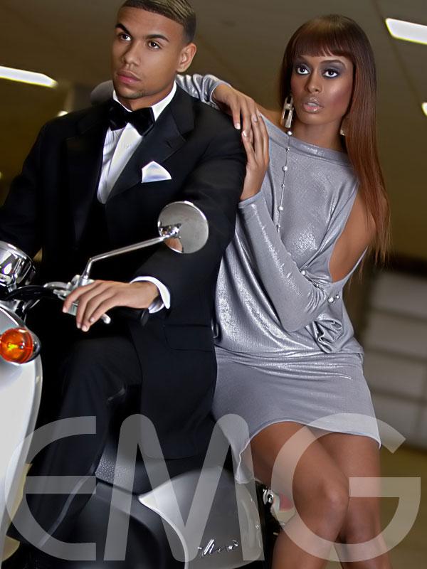 Male model photo shoot of EMG STUDIOS in Long Island NY