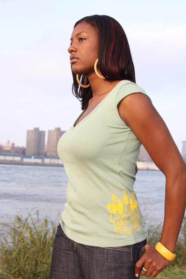 Under the Brooklyn Bridge. Jan 12, 2008 2007 Single photo of myself at the photo shoot.