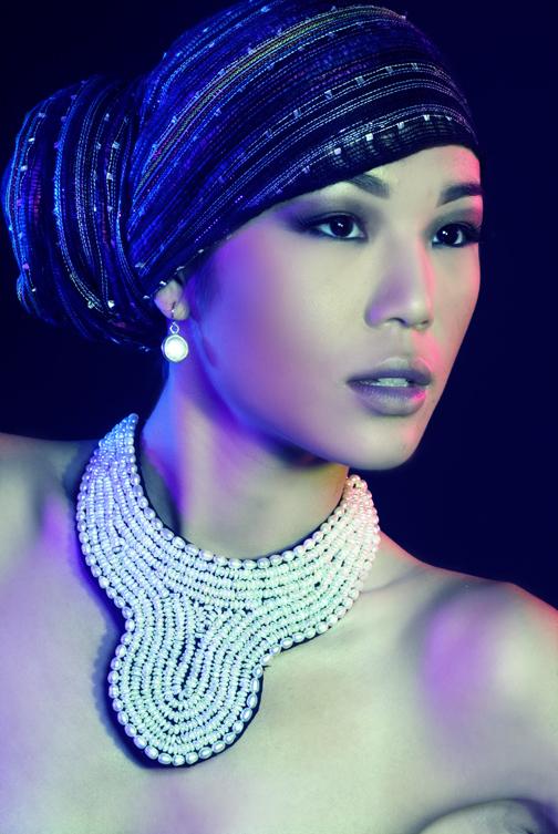 Jan 13, 2008 Khiaecia Key (Fashion Stylist)