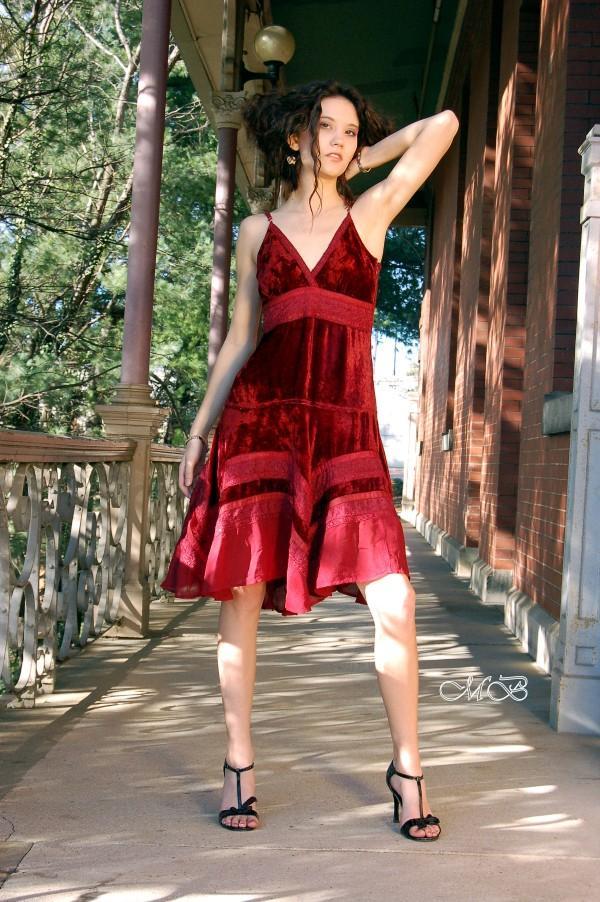 Knoxville Tn Jan 13, 2008 Mallory Bertrand