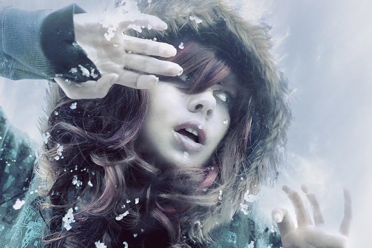 Jan 13, 2008 winterwolf studios Winter Kelly