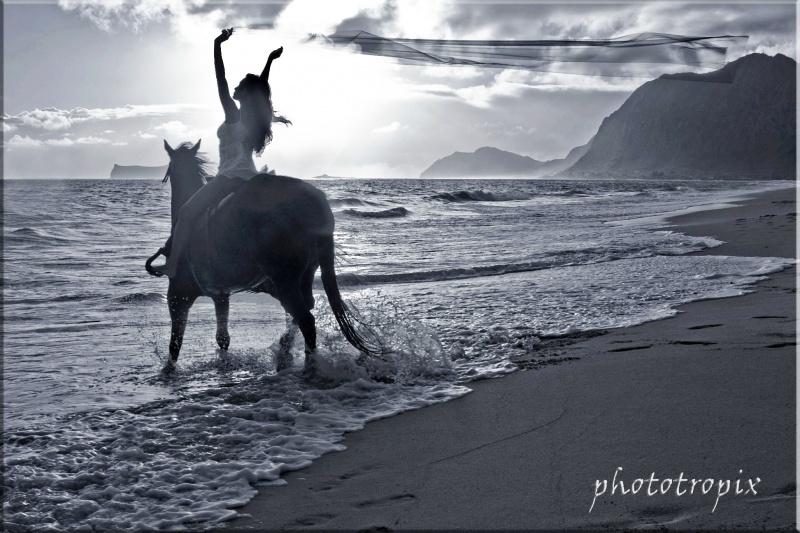 some beach in Hawaii Jan 13, 2008 hawaiian phototropix Justine on Kolo