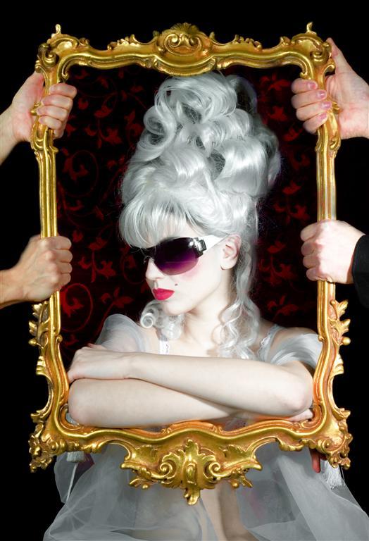 Jan 14, 2008 unOeilpourDeux fashion Marie - model : Natalia