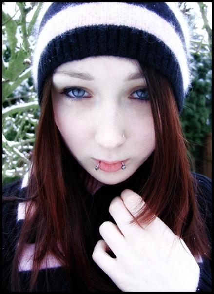 Derby Jan 14, 2008 Lisa .V. Snow Me