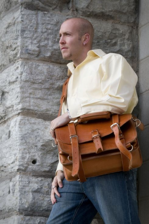 Male model photo shoot of James Lange in Main Street Minneapolis