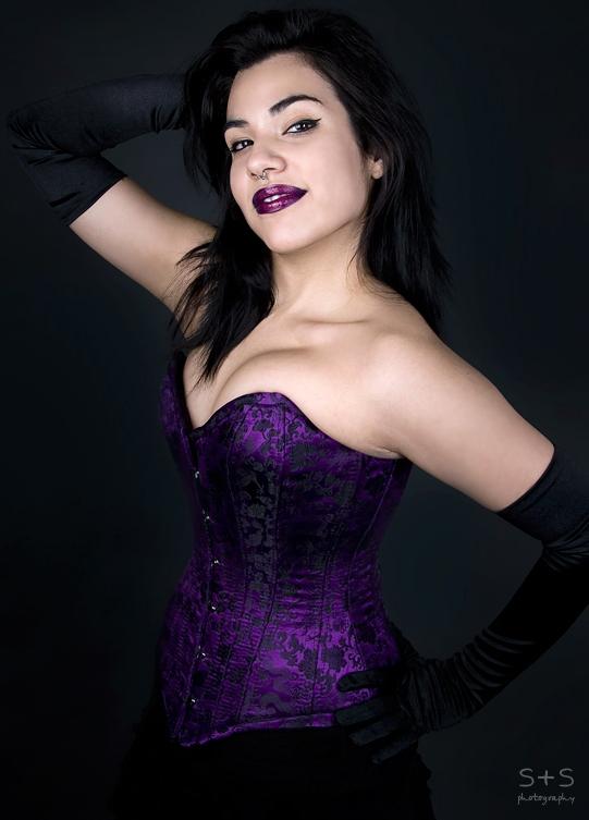 Jan 15, 2008 S + S Photography mmm corset