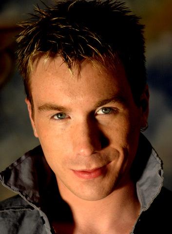 Male model photo shoot of Jonathan Michael