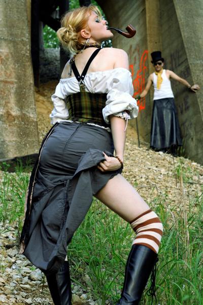 Female model photo shoot of Libby Bulloff in Unionville, Indiana