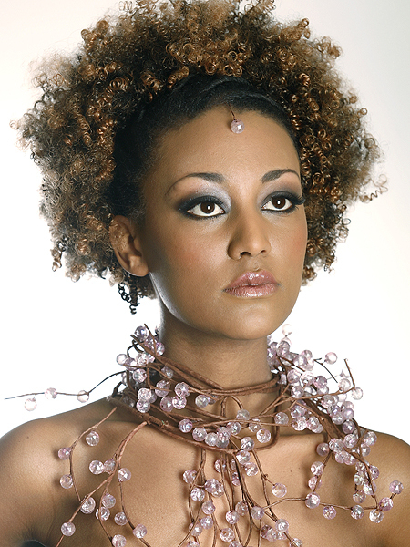 Jan 16, 2008 Makeup by Kay Matthews