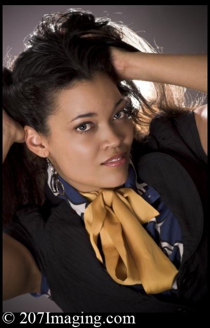 Female model photo shoot of Saudade Stranger by AJM-Photo